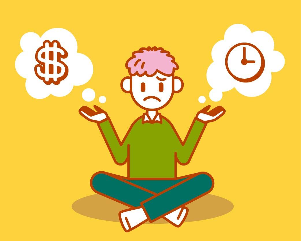 我急用錢!該怎麼做才能立刻拿到現金?